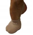 Pridance Half-socks, size 35-37