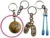 Брелки на ключи