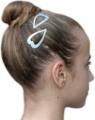 Hair clips and hair pins