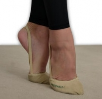 Half-shoes Pastorelli Alcantara Rio, size S (30-33), Art. 03451