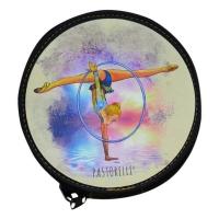 "Футляр Freedom для CD дисков ""Обруч"", Art. 03563"