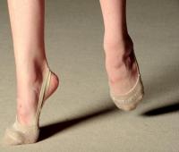 Pastorelli Half-socks, size L (37-39), Art. 00544