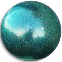 Iluvõimlemis pall PASTORELLI Glitter, diameter 16. Colour: Beatles AB