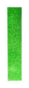 Pastorelli Glitter adhesive stripe. Colour: Green Fluo, Art. 00267