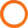 Чехол для обруча Pastorelli Light. Цвет: оранжевый, Art. 02101
