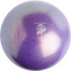"Pall PASTORELLI GLITTER HV (High Vision). Color: ""Lilac AB"", Art. 02179"