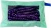 PASTORELLI rope holder. Color: Aquamarine, Art. 02313