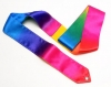 ITALIA rayon ribbon 5 m, multicolour, Art. T0015