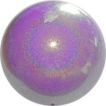 """Pall PASTORELLI GLITTER HV (High Vision). Color: """"Baby Lilac"""", Art. 02448"""
