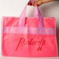 Leotard holder Pastorelli with handles. Color: Pink, Art. 02623