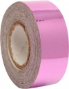 PASTORELLI VERSAILLES Metallic adhesive tape. Colour: Pink, Art. 02649