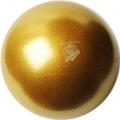 """Pall PASTORELLI GLITTER HV (High Vision). Color: """"Honey"""", Art. 02925"""