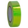Metallic adhesive tape LASER. Colour: Yellow Texas, Art. 03467