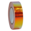 Metallic adhesive tape LASER. Colour: Red Lava, Art. 03468