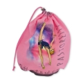 PASTORELLI FREEDOM ball holder. Color: Pink. Art. 03720