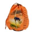 PASTORELLI FREEDOM ball holder. Color: Orange. Art. 03724