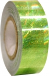 Pastorelli GALAXY Metallic Green adhesive tape, Art. 01580