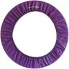 Чехол для обруча Pastorelli. Цвет: Фиолетовый, Art. 00358
