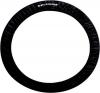 Чехол для обруча Pastorelli Light. Цвет: черный, Art. 01457