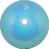 """Pall PASTORELLI GLITTER HV (High Vision). Color: """"Light Blue"""", Art. 00031"""
