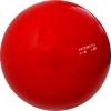 Iluvõimlemis pall PASTORELLI for practice, diameter 16. Colour: Red