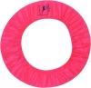 Чехол для обруча Pastorelli. Цвет: Розовый флуо, Art. 00350