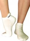 Pastorelli socks, color White