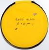 FREEDOM CD holder - Black with Ribbon, Art. 03566