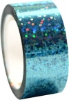DIAMOND Metallic adhesive tape. Colour: Sky Blue