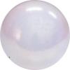 "Pall PASTORELLI GLITTER HV (High Vision). Color: ""White"", Art. 00027"