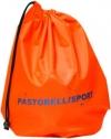 PASTORELLI ball holder. Color: Orange. Art. 00330