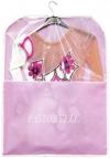 Leotard holder Pastorelli Flower. Color: Lilac, Art. 00347