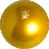 Мяч PASTORELLI New Generation. Цвет: Золотой, art. 00041