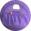 PASTORELLI lilac equipment holder, Art. 00614