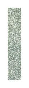 Pastorelli Glitter adhesive stripe. Colour: Silver, Art. 00276