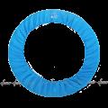 Чехол для обруча, бирюзовый SOLO CH300-233 (M)