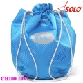 Holder for gymnastic ball SOLO CH100.1037, Turquoise