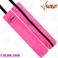 Holder for Gymnastic Clubs SOLO CH200.1048, Pink