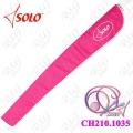 Ribbon and stick holder SOLO CH210.1035, Fuchsia