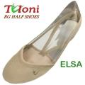 Stretch Half Shoe Tuloni mod. ELSA