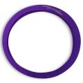Чехол для обруча Pastorelli SLIM. Цвет: фиолетовый, Art. 04186