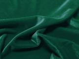 SMOOTH VELVET FOREST GREEN, Art. VEL01042/FOREST.GRN