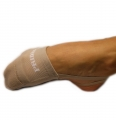 Pridance Half-socks, size 31-34
