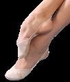 Grishko - кожаные полутапочки Alina 03052L, размер XXS (23-25)