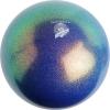 """Pall PASTORELLI GLITTER HV (High Vision). Color: """"Ocean Blue"""", Art. 00032"""