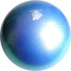 "Pall PASTORELLI GLITTER HV (High Vision). Color: ""Sapphire Blue"", Art. 00043"