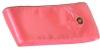 Ribbon monochromatic pink - 5 m, Art. 10026