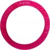 Чехол для обруча Pastorelli Light. Цвет: малиновый, Art. 01462
