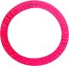 Чехол для обруча Pastorelli Light. Цвет: флуо-розовый, Art. 01453