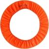 Чехол для обруча Pastorelli. Цвет: Оранжевый, Art. 00360